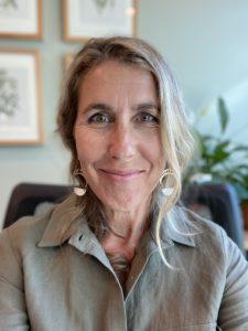 Dr Wendy Ellis, ND